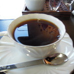cafe Kiara - ホット珈琲