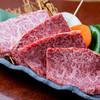 焼肉KAZU - 料理写真:カイノミ