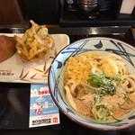 丸亀製麺 -