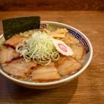 野郎ラーメン - 喜多方チャーシュー麺