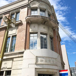 サイアムガーデン - 登録有形文化財「旧加藤商会ビル」