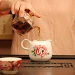 《梨山紅茶(蜜香)》