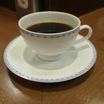 ミカドコーヒー - ハウス・ブレンド
