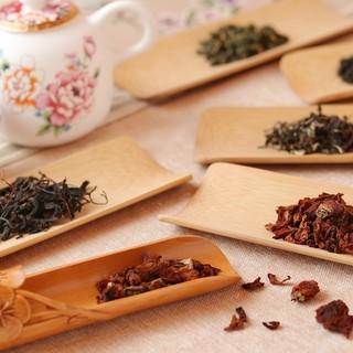 世界初!漢方の年代物薔薇茶