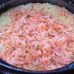 和食処 けんけん - 料理写真:桜エビ御飯