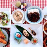 Cafe Restaurant アドリア - アドリアセレクトコース