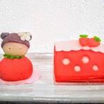nikiniki - イチゴの妖精?!