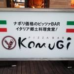 KomuGi -