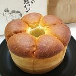 のことこ - 王冠パン(レギュラーサイズ)