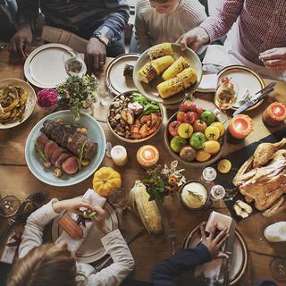 本格イタリアンレストランの味を気軽に!家族で楽しむパスタ!