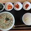 Congee House - 料理写真: