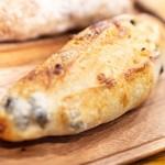 107392162 - パン・オ・ルヴァン オリーブ&チーズ