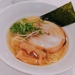 麺屋 燕 富士山静岡空港店 - 料理写真: