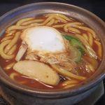 107395050 - 味噌煮込み定食