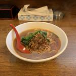 棒太郎 - 料理写真:台湾ラーメン(HI辛) ¥910-