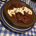 トルコ料理 アンカラ -