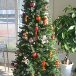 BOBA - クリスマスツリー