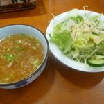 RAJA - スープ、サラダ