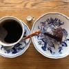 百塔珈琲 - 料理写真:ショコラセット