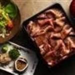 日本料理「雲海」 - 特選黒毛和牛重箱