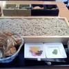 板蕎麦 山葵 - 料理写真:唐揚げ丼セット!