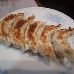 清香園 - 餃子