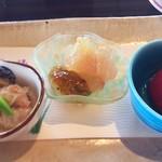 日本料理 花菊 -