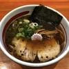 塩元帥 - 料理写真:濃口醤油ラーメン