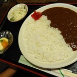 花水木 - カレーライス 880円