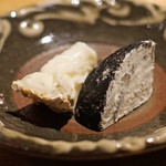 ともすけ - 山羊のチーズ、群馬の熊井さんによる美味チーズ