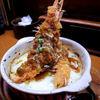 酒蔵北の誉 - 料理写真:海老グラタン(680円)