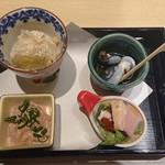 和の膳みや川 - 料理写真: