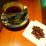 マジュン・リッカ - 希少な沖縄県産の珈琲豆をブレンドした『マジュンリッカ・ブレンド』
