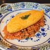 グエルカフェ・からさわ - 料理写真: