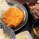 とんかつ宗次郎 - 料理写真: