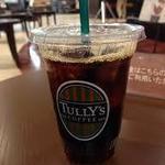 タリーズコーヒー - アイスコーヒー380円