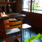サリサリ - 甘味茶屋 Sari Sari