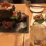 小倉魚介酒場 魚衛門 -