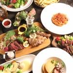 肉バル DINING Bob -