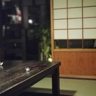 ◆個室あり◆2名~18名様用♪