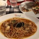 イタリア食堂 イルキャンティ -