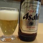 107436912 - 大瓶ビール