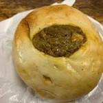 たい焼き なみへい - 焼きカレーパン