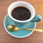 カフェ ラ トローブ - オリジナルブレンドのロングブラック