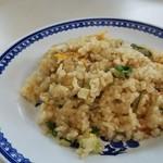中華料理てんぐラーメン - 焼き飯