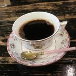 古瀬戸珈琲店 - 古瀬戸ブレンド