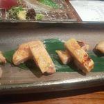 いちねん - 大山鶏味噌焼き