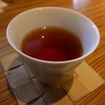 ハートフルバーガー - 美肌茶