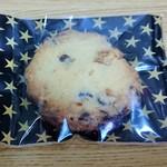 ちぃのパン - 料理写真:くるみ&チョコチップクッキー