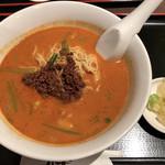 龍驤 - 担々麺単品 600円